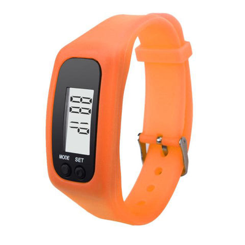 Sports Pedometer, fitness tracker - ADVERSITY GEAR