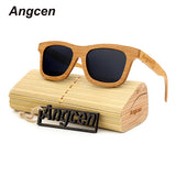 BABY BAMBOOS, Sunglasses - ADVERSITY GEAR