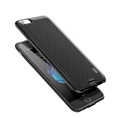 Battery Case For iPhone, Battery Charger Case - ADVERSITY GEAR