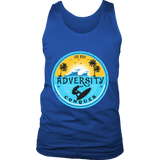 Adversity Surf Tank Top, T-shirt - ADVERSITY GEAR
