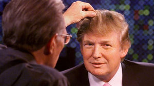 The Real Deal with Donald Trump's Hair