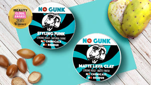 NO-GUNK-Natural-Organic-Pomade-Hair-Wax-Styling-Funk-Best-Male-Hair-Product-2018-Male-Hair-Products-For-Long-Short-Hair-Care-Argan-Oil-Cactus-Seedo-Oil-Prickly-Pear-Seed-Oil
