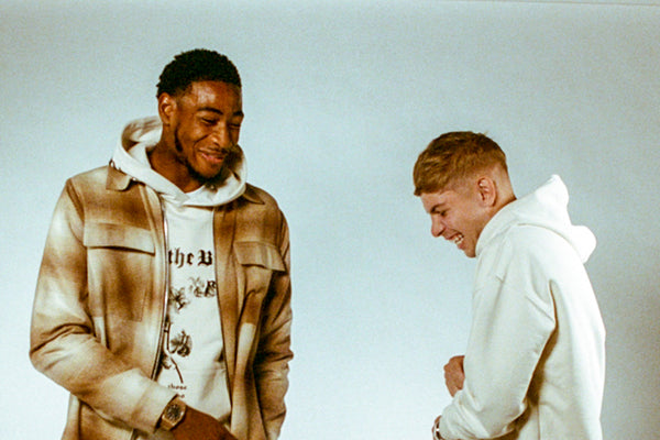 HEAD TO HEAD: EMILE SMITH ROWE X ZECH MEDLEY