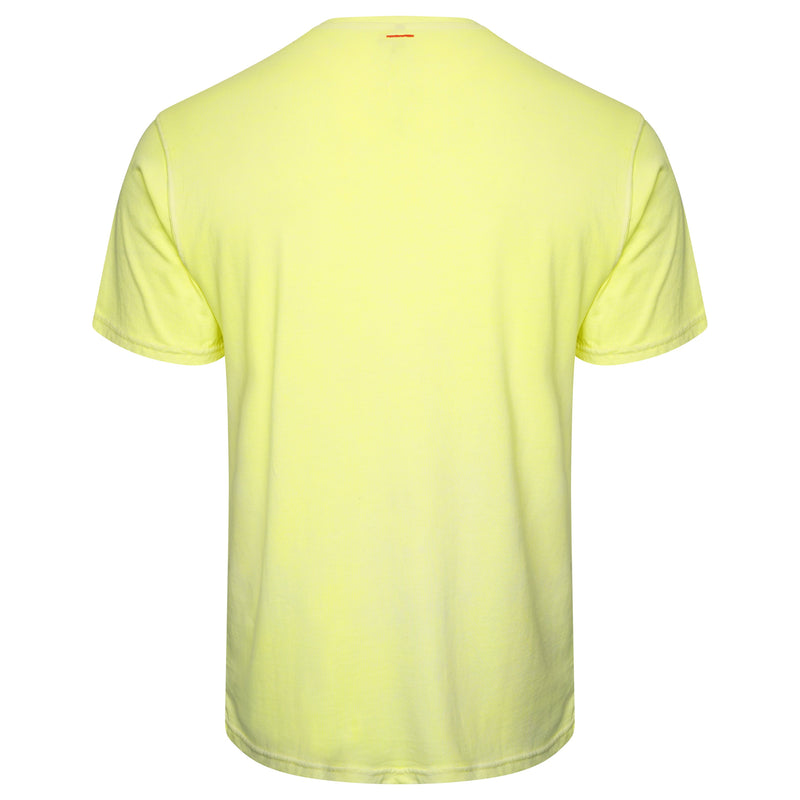 Neon Waterfall T-Shirt