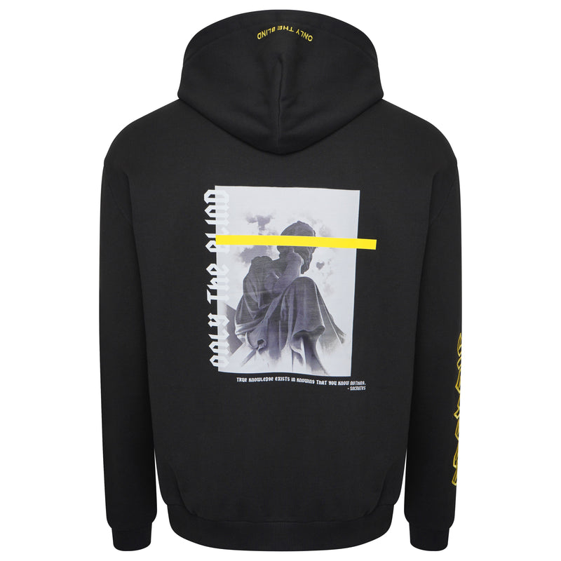 Black Socrates Sweatshirt