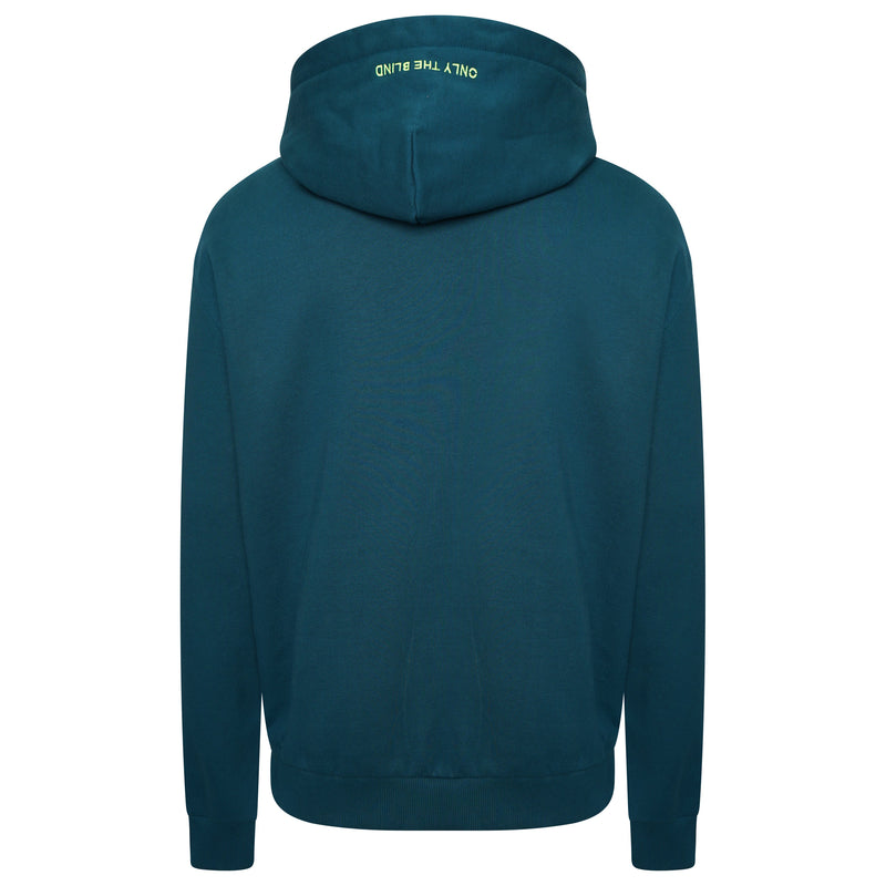 Essential Cotton Pine Oversized Sweatshirt