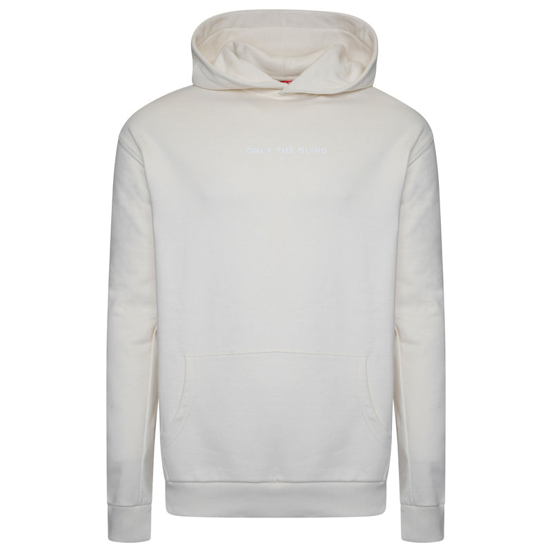 Essential Cotton Tofu Oversized Sweatshirt