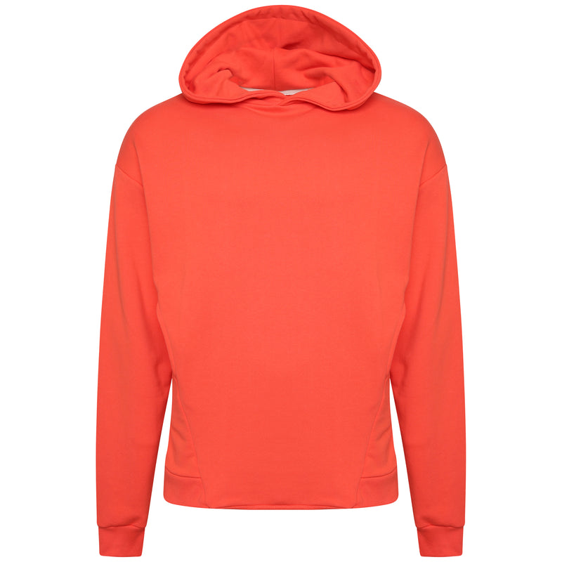 Cotton compound grenadine sweatshirt
