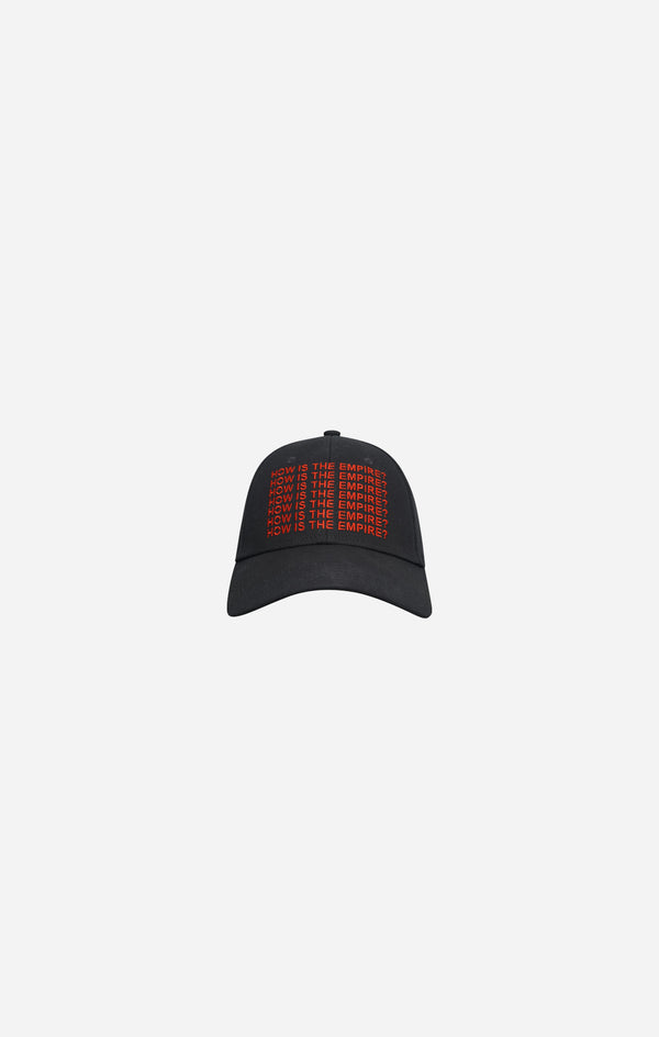Empire Baseball Cap