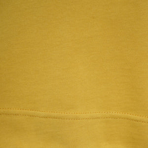 Essential Cotton Sauterne Oversized T-Shirt