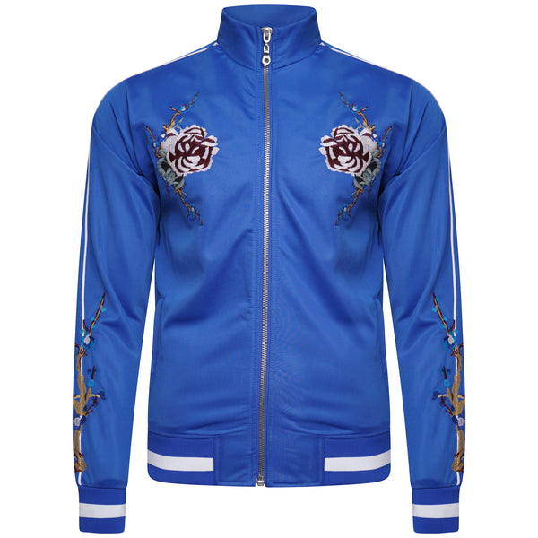 Blue Collection Blue Jacket