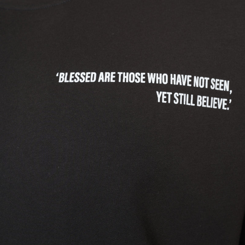 Black Blessed T-Shirt