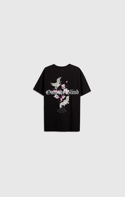 Blessed Heron T-Shirt