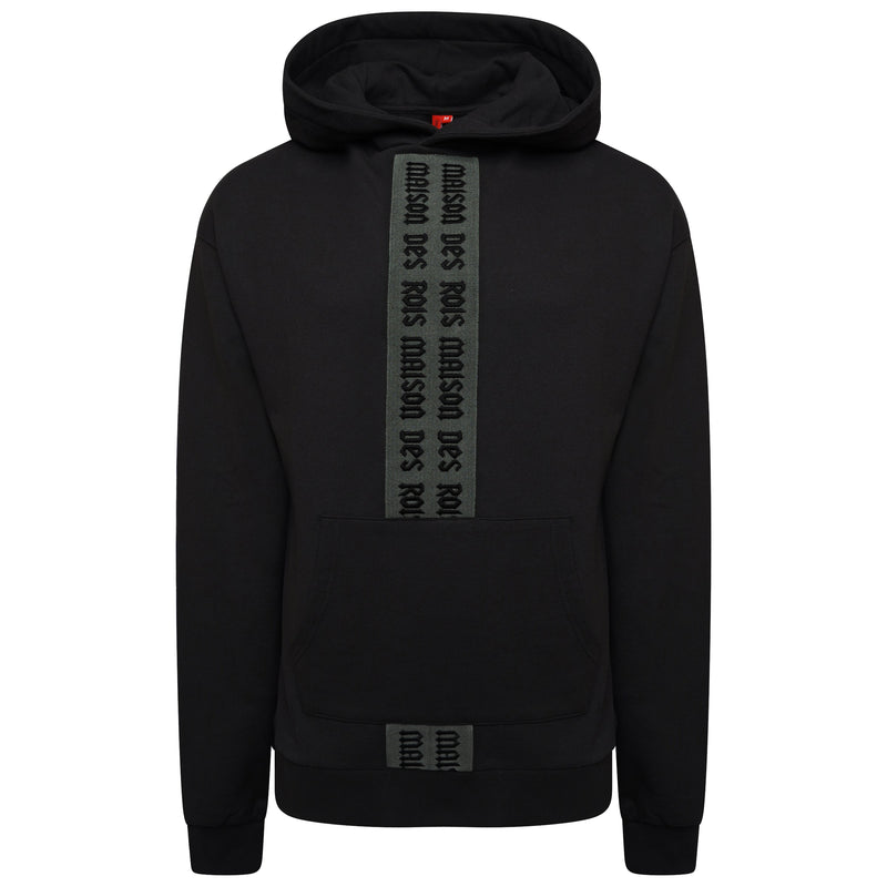 Black Maison Sweatshirt