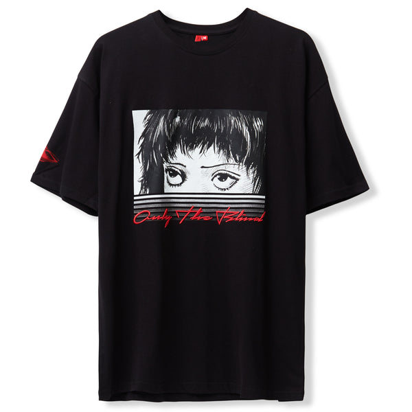 Black Blessed Girl T-Shirt