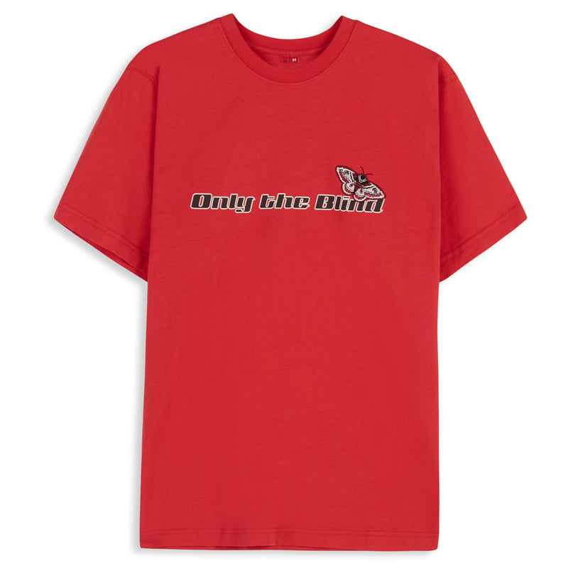 Red Atropos T-Shirt