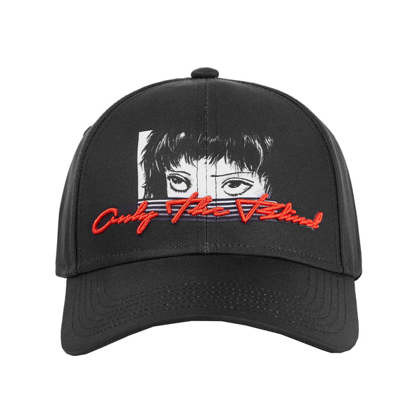 Blessed Girl Baseball Cap