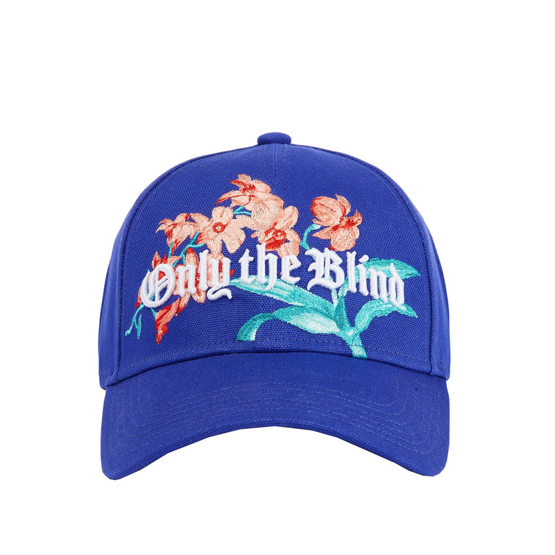 Orchid Midnight Baseball Cap