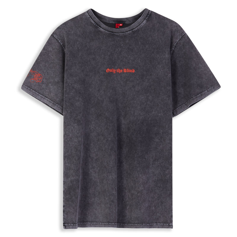 Stonewash Mary T-Shirt