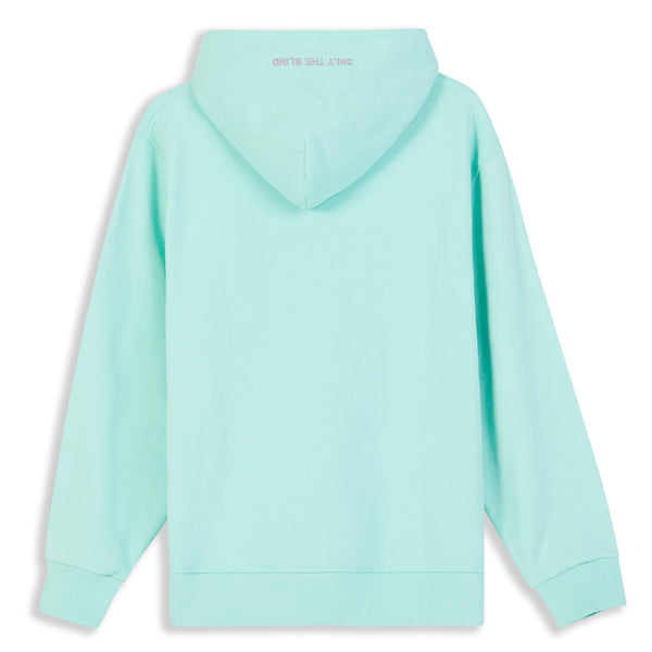 Essential Cotton Tiffany Sweatshirt