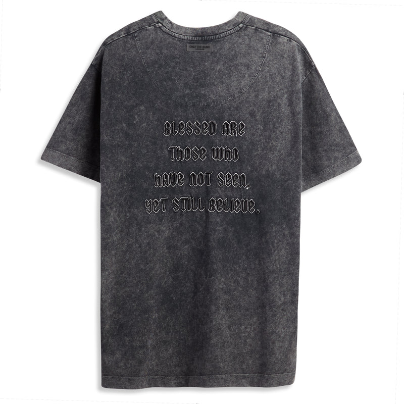 Stonewash Statement T-Shirt