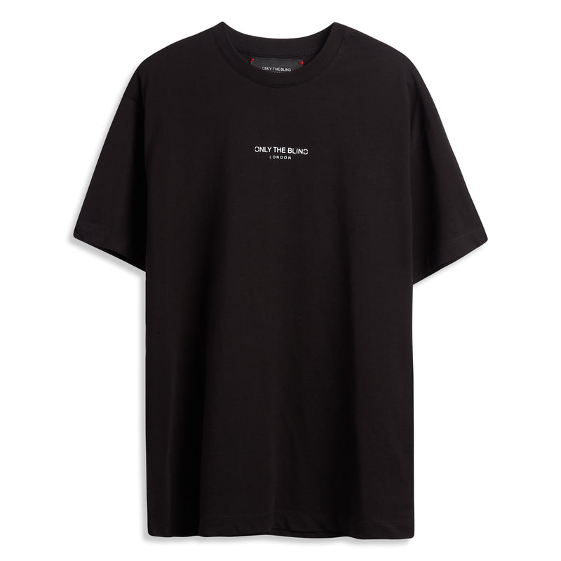 Black Sanitiser T-shirt