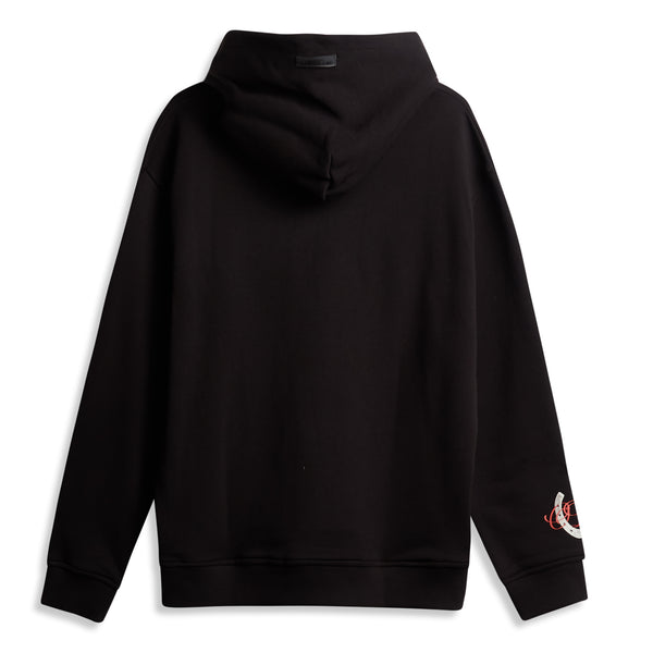 Black Lucky Sweatshirt