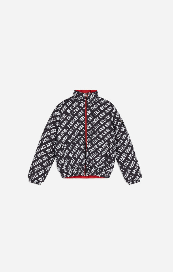 OTB X ILLVZN Statement Reversible Jacket