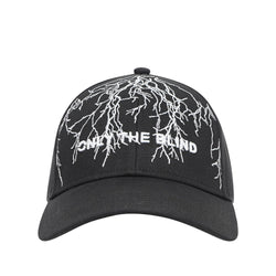 Black Lightning Cap