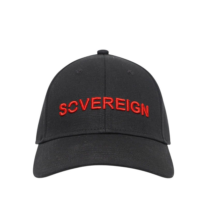 Black Sovereign Cap