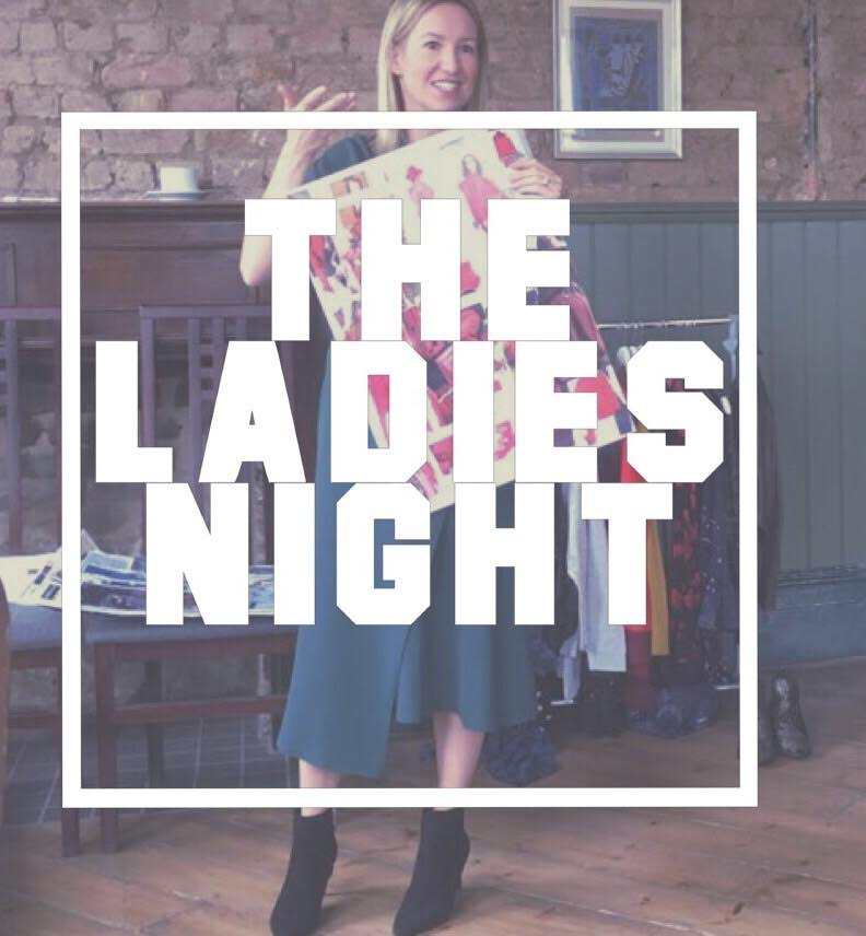 The Ladies Night