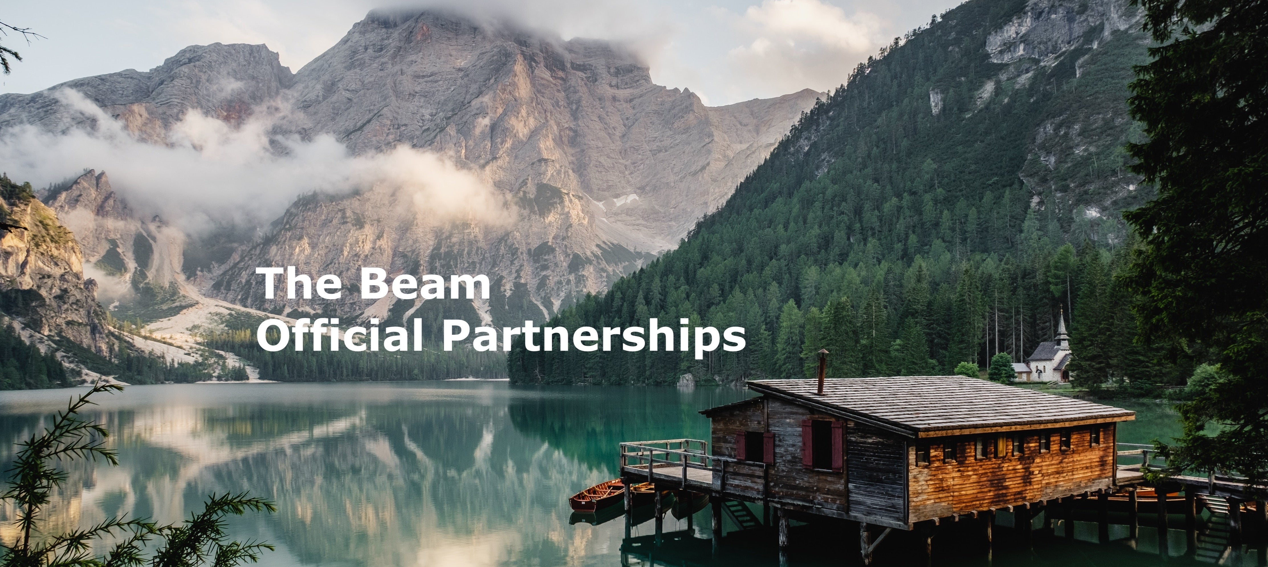 Official Partnerships