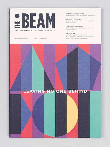 The Beam #7 - Leaving no-one behind