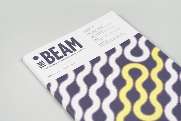 The Beam #3 - March 2017