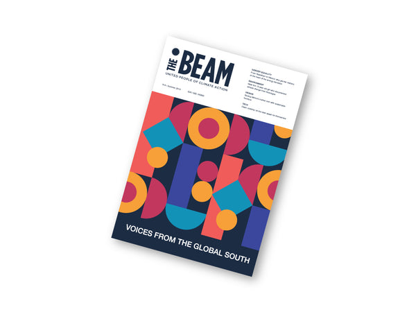 Become a Distribution Partner - The Beam #9 - Voices from the Global South