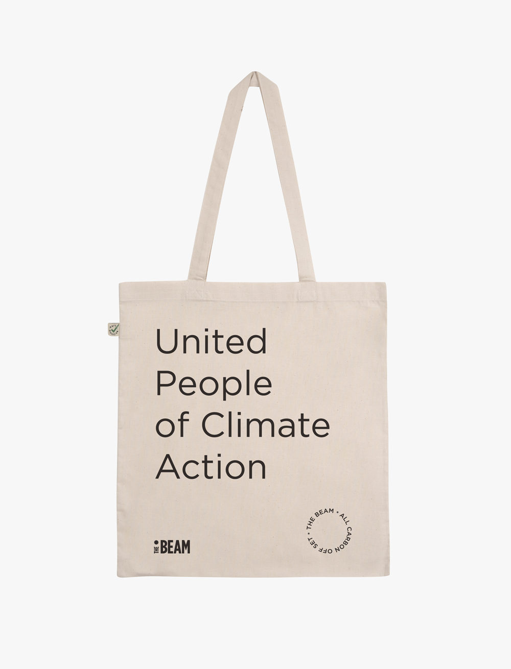 The Beam Tote Bag