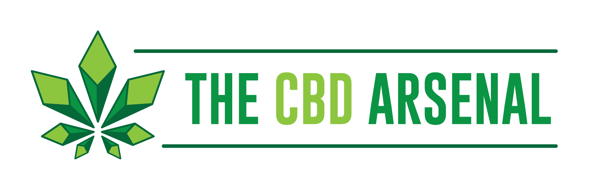 The CBD Arsenal
