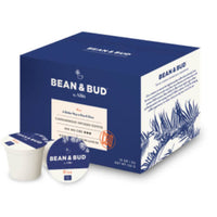 Bean & Bud - Rise CBD Coffee K Cups