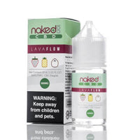 Naked 100 CBD - Lava Flow Inhalable Juice
