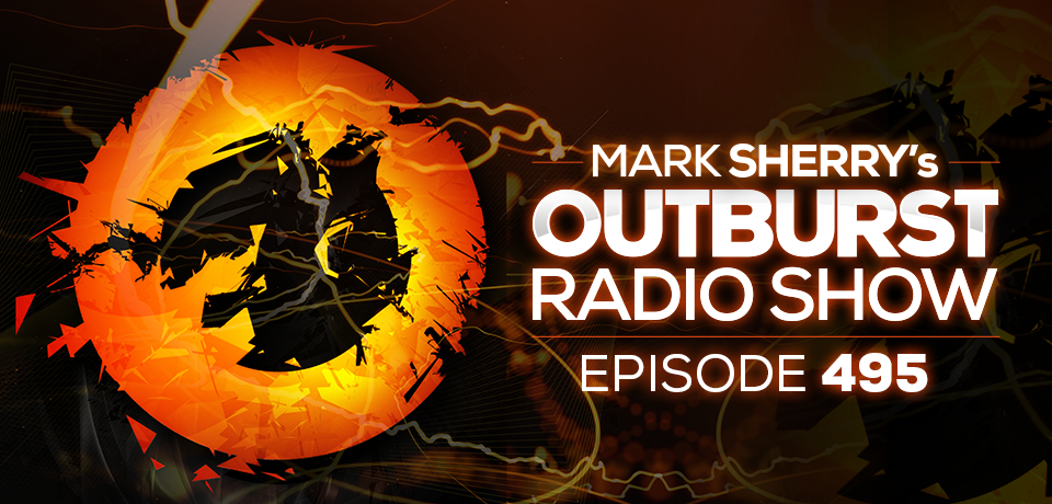 #Outburst495 available to stream & download NOW