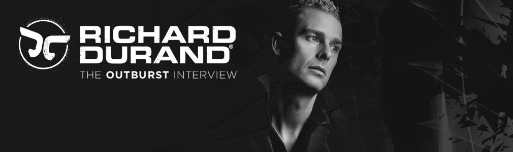 Richard Durand Outburst Interview