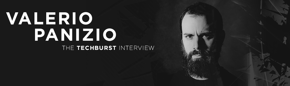 Valerio Panizio Interview