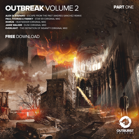 OUTBREAK Volume 2 (Part One)