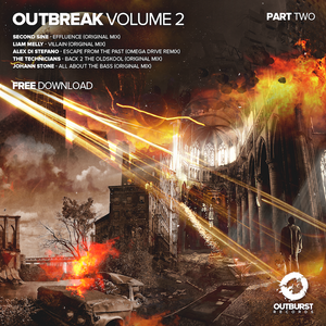 OUTBREAK Volume 2 (Part Two)