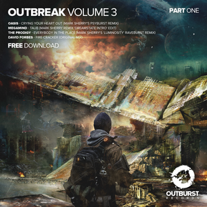 OUTBREAK Volume 3 (Part One)