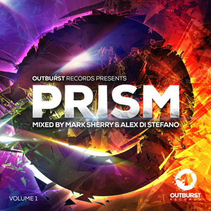 Prism Volume 1 (Mark Sherry & Alex Di Stefano)