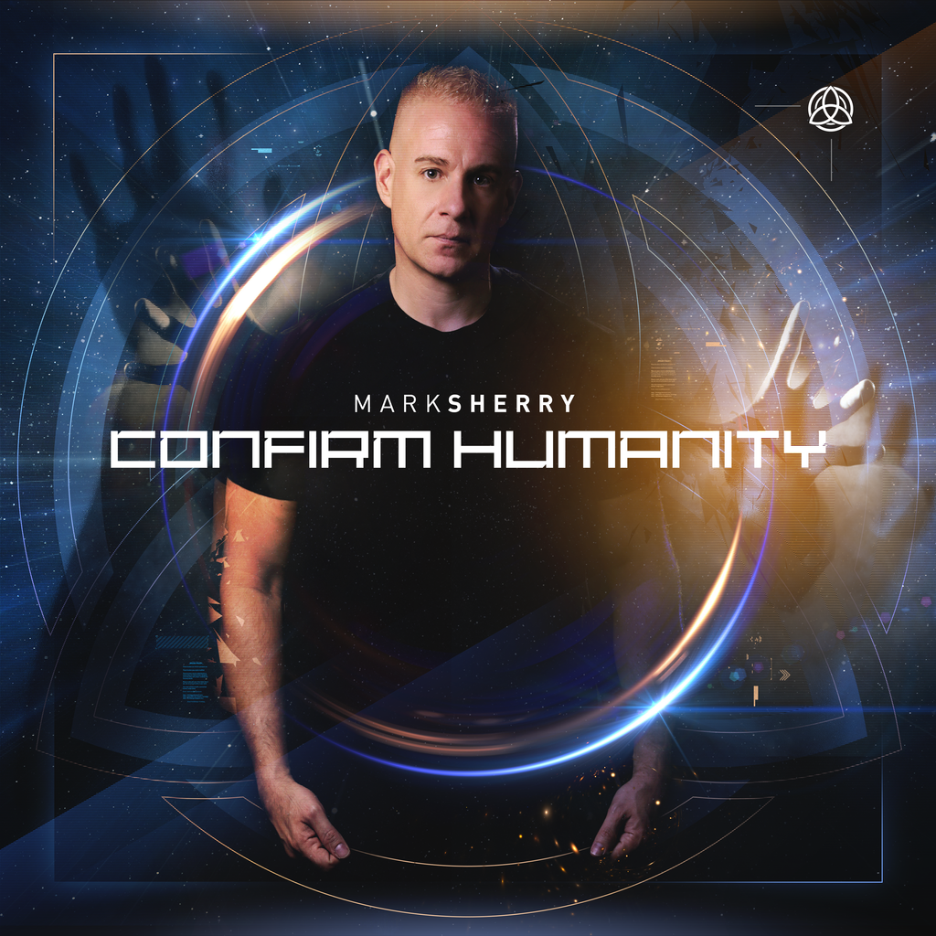 Confirm Humanity CD