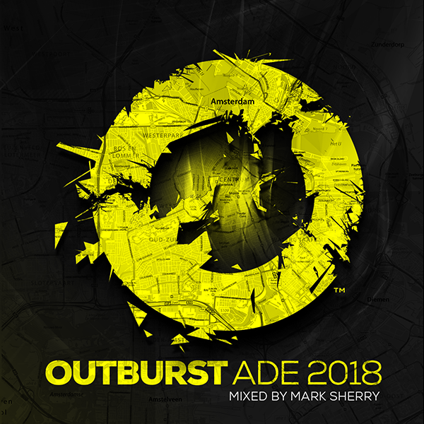 ADE 2018 (Mixed By Mark Sherry)