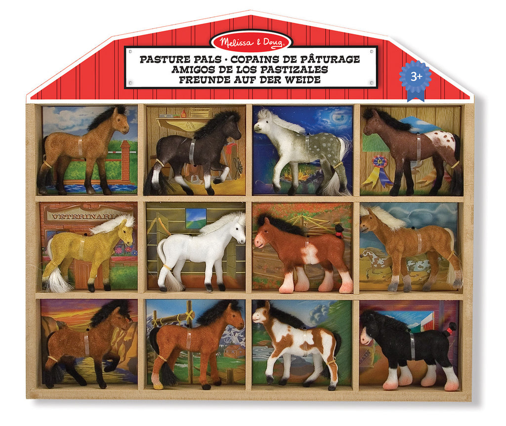Melissa and Doug 'Pasture Pals'