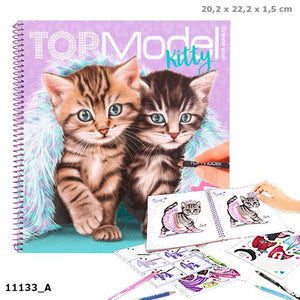 TOPModel - Create Your TOPModel Kitty
